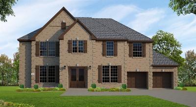 Fulshear Single Family Home For Sale: 28415 Cave Springs Lane