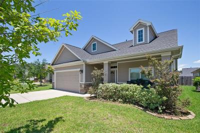 Conroe Single Family Home For Sale: 2512 Amy Lee Drive