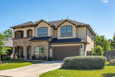 Shenandoah Single Family Home For Sale: 28942 Twisted Oak Drive