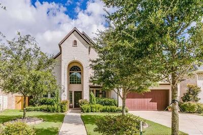 Missouri City Single Family Home For Sale: 4930 Kirbster Lane