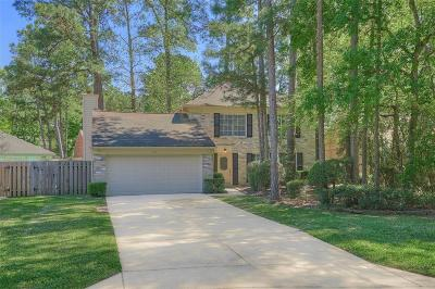 The Woodlands TX Single Family Home For Sale: $229,900