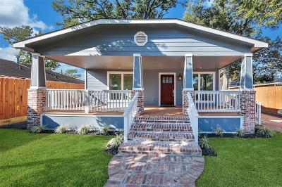 Single Family Home For Sale: 703 Vincent Street