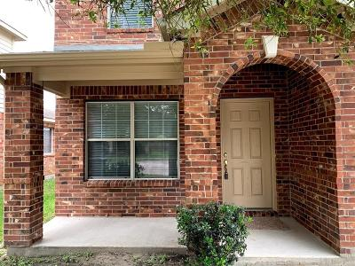 Cypress TX Single Family Home For Sale: $225,900