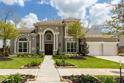 Missouri City Single Family Home For Sale: 26 Lake Como Drive