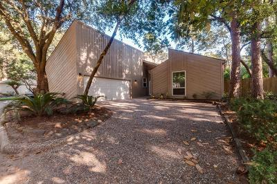 Kingwood Single Family Home For Sale: 3115 Royal Crescent Drive