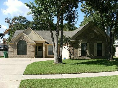 Single Family Home For Sale: 2806 Sea Ledge Drive