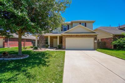 Richmond Single Family Home For Sale: 1230 Escambia Way Drive