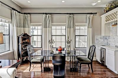 Houston Single Family Home For Sale: 4512 Inker Street #A