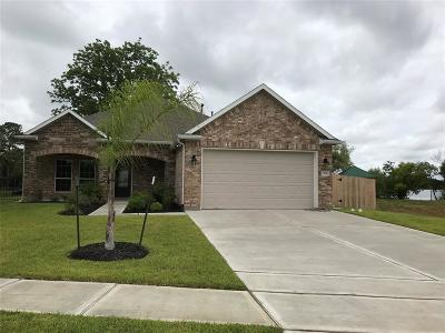 Single Family Home For Sale: 1333 Lake Mija Court