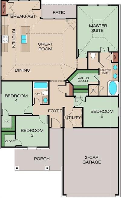 Willis Single Family Home For Sale: 12393 Lake Conroe Hills