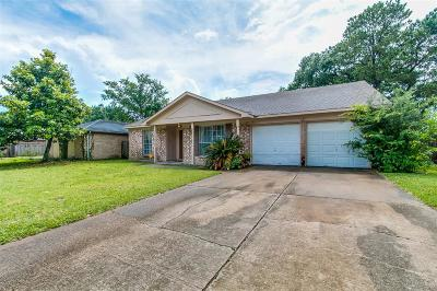 Single Family Home For Sale: 4627 Bagpipe Lane