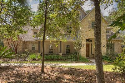 Conroe Single Family Home For Sale: 1927 Boulder Ridge Drive