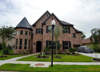 Lake Olympia, Lake Olympia/Villa Del Lago Single Family Home For Sale: 206 Flamingo Island Drive