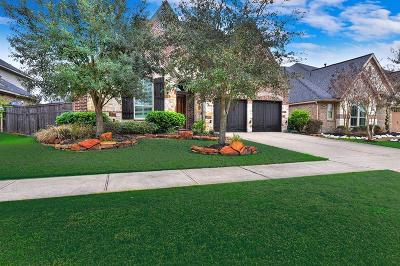 Fulshear TX Single Family Home For Sale: $350,000