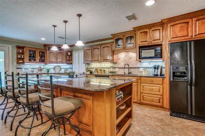 Santa Fe Single Family Home For Sale: 4409 Avenue J