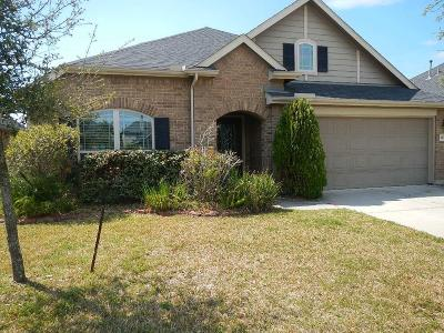 Spring Single Family Home For Sale: 31739 Summit Springs Lane