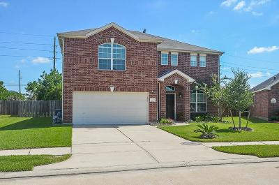Katy Single Family Home For Sale: 24610 Colonial Maple Drive