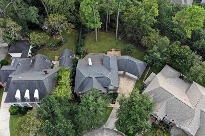 Houston Single Family Home For Sale: 5234 Chambler Court