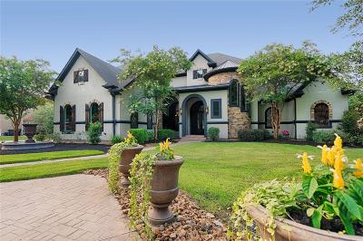 Single Family Home For Sale: 18880 Harbor Side Boulevard