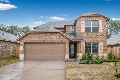 Porter Single Family Home For Sale: 21465 Elk Haven