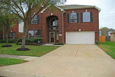 Single Family Home For Sale: 15311 Turning Tree Way