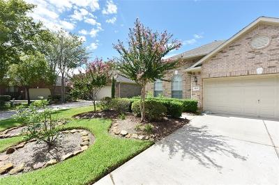 Pearland Single Family Home For Sale: 2212 W Marsala Drive