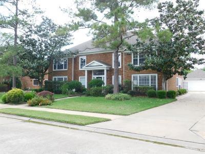 Sugar Land Single Family Home For Sale: 4102 Saint Michaels Court