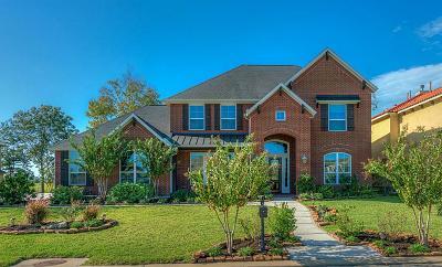 Single Family Home For Sale: 10823 Bourbon Street