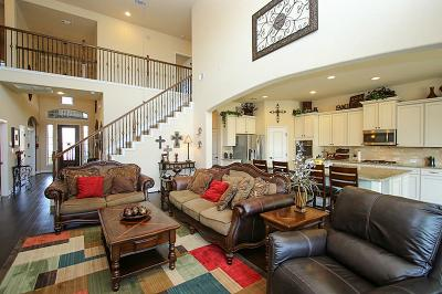 Richmond Single Family Home For Sale: 20511 Sparrows Spur Street