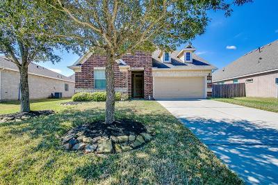 League City Single Family Home For Sale: 627 Rocky Hollow Lane