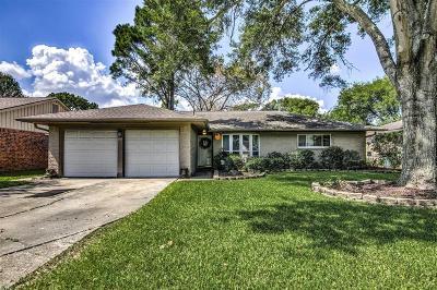 Single Family Home For Sale: 915 Wavecrest Lane