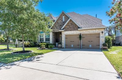 League City Single Family Home For Sale: 2963 Autumn Brook Lane
