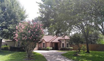 Single Family Home For Sale: 30410 Glenboro Drive