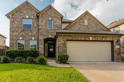 Richmond Single Family Home For Sale: 21218 Barrett Creek Lane