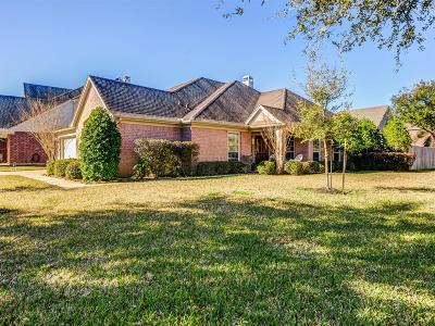 League City TX Single Family Home For Sale: $289,900
