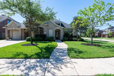 Fort Bend County Single Family Home For Sale: 5730 Arbor Breeze Court