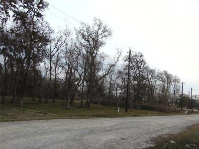 Pearland Residential Lots & Land For Sale: 3205 Wheatridge Street