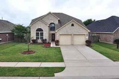 Spring Single Family Home For Sale: 21919 Blossom Grove Lane