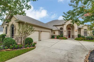 Single Family Home For Sale: 11622 Ripplewind Drive