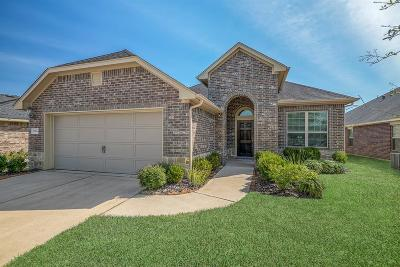 Tomball TX Single Family Home For Sale: $242,500