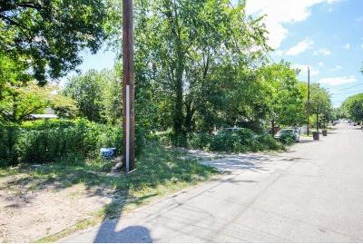 Houston Residential Lots & Land For Sale: Avenue J