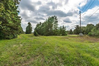 Huffman Residential Lots & Land For Sale: Fm 2100 Road