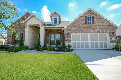 Lakes Of Savannah Single Family Home For Sale: 13502 Sorghum Drive