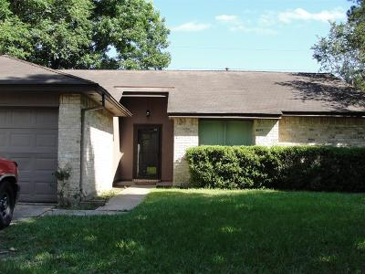 Spring Single Family Home For Sale: 2431 Goldspring