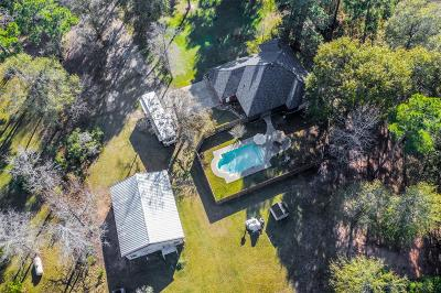 Single Family Home For Sale: 34020 Running Wood Court