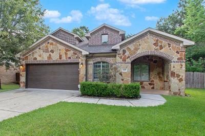 Single Family Home For Sale: 808 Wiley Drive