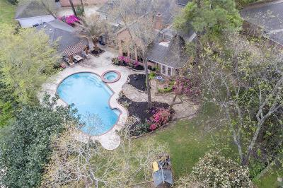 Houston Single Family Home For Sale: 5202 Court Of York