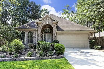 Single Family Home For Sale: 11 Wild Orchid Court