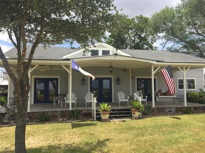 Lavaca County Farm & Ranch For Sale: 1767 County Road 263