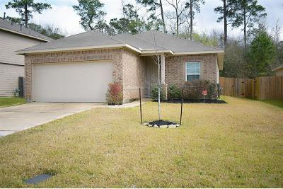 Humble Single Family Home For Sale: 17614 Kayla Springs Lane